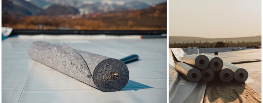 Hydroizolácia na šindlové strechy