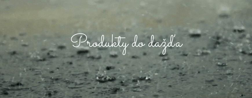 Do dažďa