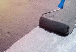 Asfaltové pásy alebo tekutá guma?
